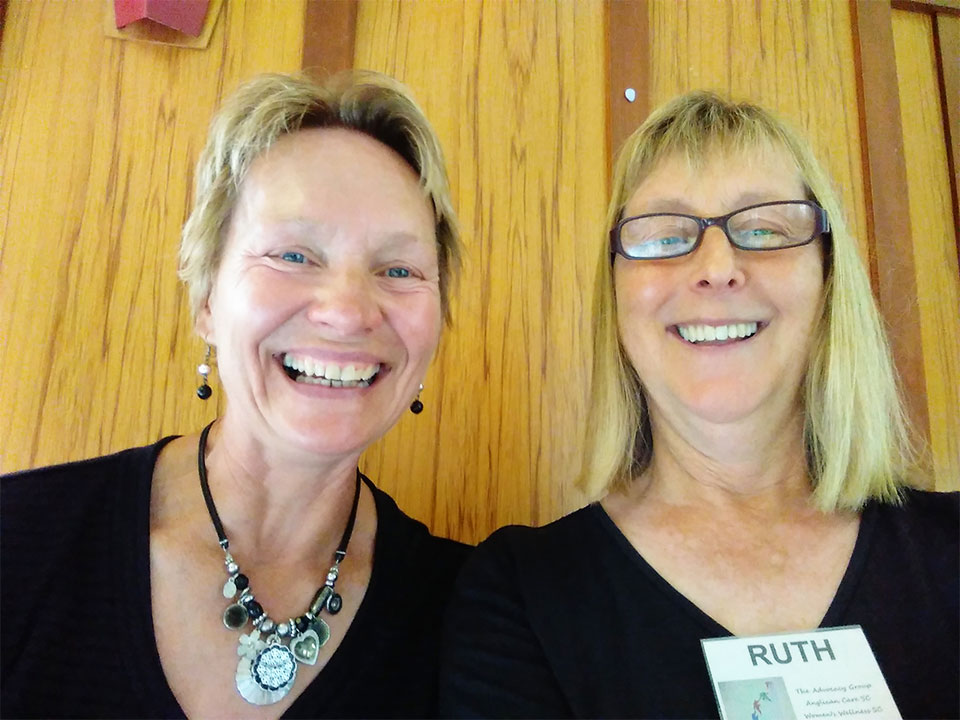 Advocacy-selfie---Bettina-&-Ruth