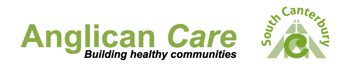 Anglican Care - South Canterbury