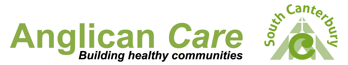 Social Justice - Anglican Care - South Canterbury